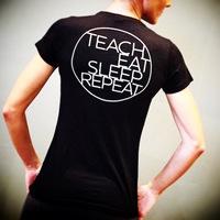Ladies Instructor T-shirt