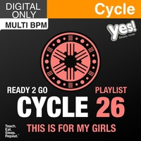 Cycle Playlist 26