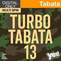 Turbo Tabata 13