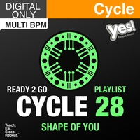 Cycle Playlist 28