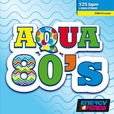 Aqua 80's : Yes! Fitness Music