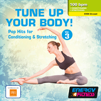 Yes! Fitness Music : Browse Music > Music by Class > Yoga