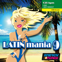 Yes! Fitness Music : Browse Music > Music by Style > Latin