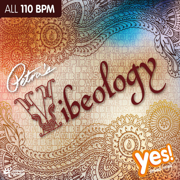 Petra's Vibeology : Yes! Fitness Music