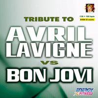 Avril vs Bon Jovi