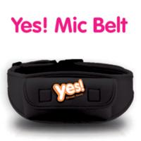 Mic Belt