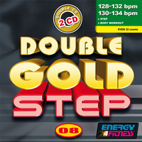 Double Gold Step 8