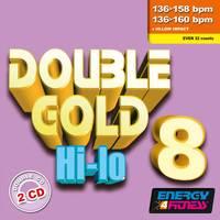 Double Gold Hi-Lo 8
