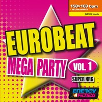 Eurobeat Mega Party 1