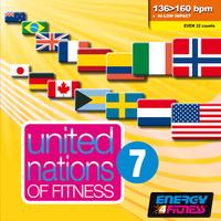United Nations 7