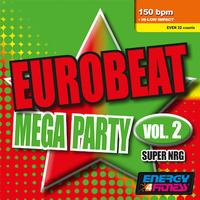 Eurobeat Mega 2