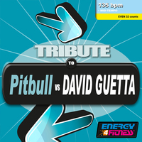 Pitbull vs David Guetta