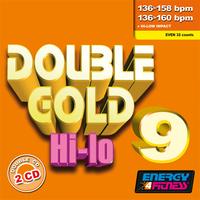 Double Gold Hi-Lo 9