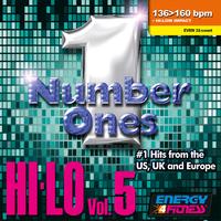 Number 1's Hi-Lo 5