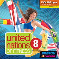 United Nations 8