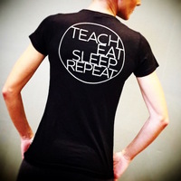 Ladies Instructor T-shirt