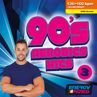 90's Aerobics Hits 3