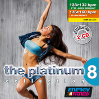 Platinum Collection 8