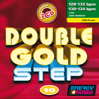 Double Gold Step 10