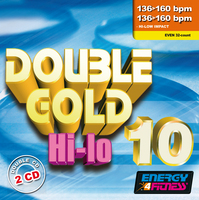 Double Gold Hi-Lo 10