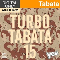 Turbo Tabata 15