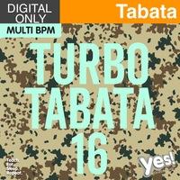 Turbo Tabata 16