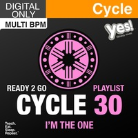 Cycle Playlist 30