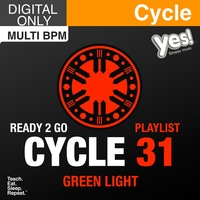 Cycle Playlist 31