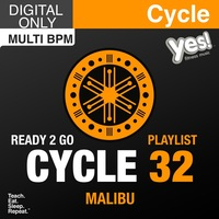 Cycle Playlist 32