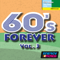 60's Forever Vol. 3