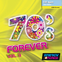 70's Forever Vol. 3