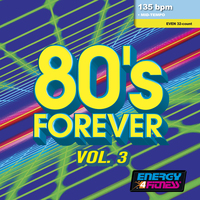 80's Forever Vol. 3