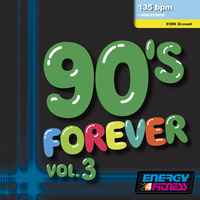 90's Forever Vol. 3