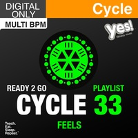 Cycle Playlist 33