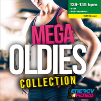 Mega Oldies Collection
