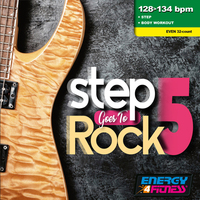 Step Goes To Rock 5