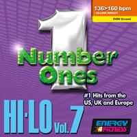 Number 1's Hi-Lo 7