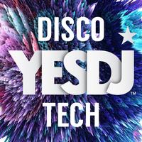 Yes!DJ Disco Tech