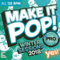 Make It Pop! Winter 2018