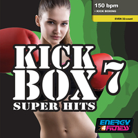 Kick Box Super Hits 7