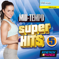 Mid Tempo Super Hits 5
