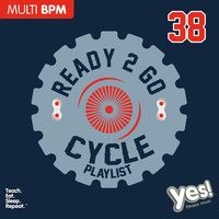 Cycle Playlist 38